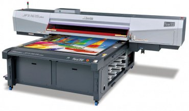 Mimaki JFX-1631/1615 Plus